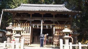 光秀の本拠地・亀岡にある愛宕神社