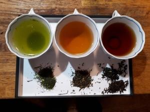 緑茶と紅茶は葉が違う 製法の差だけ常識の間違い